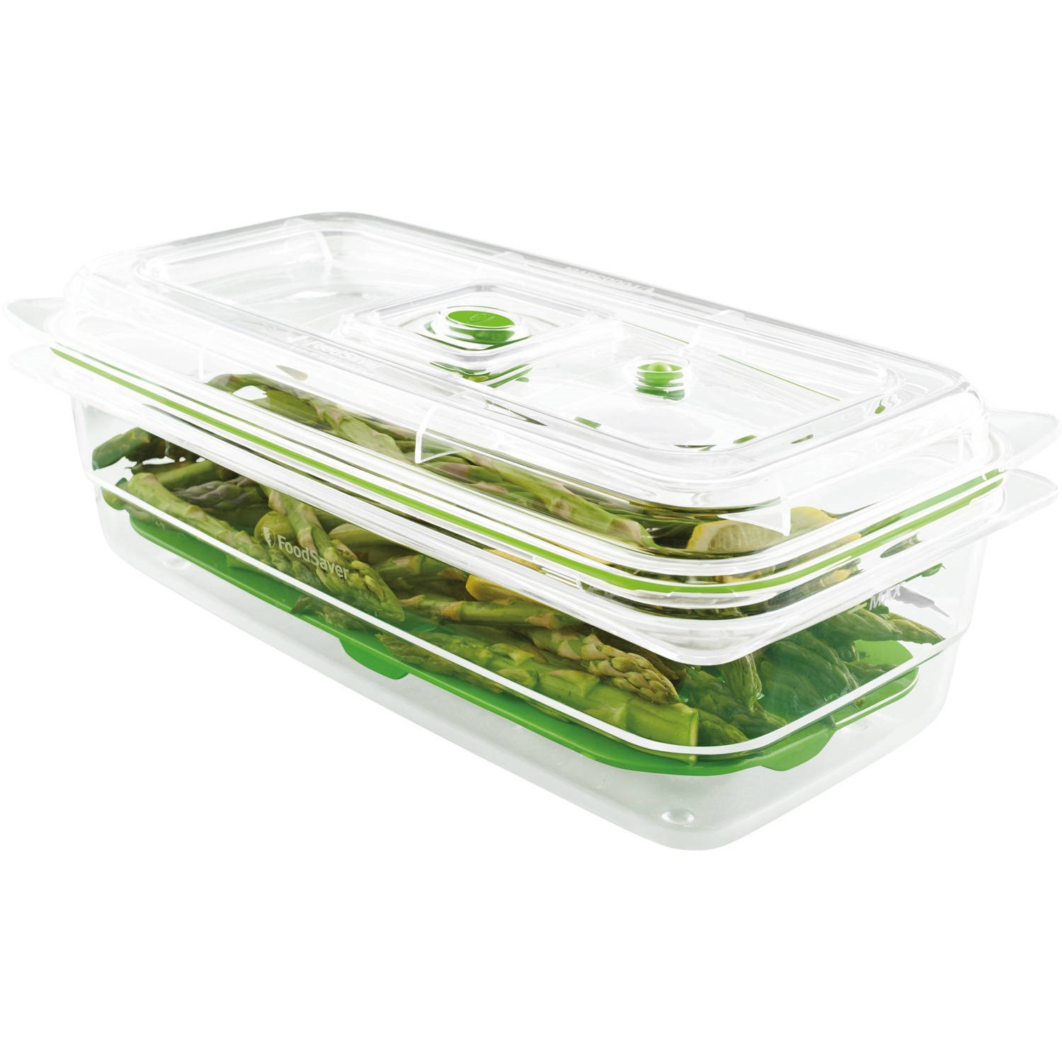 FoodSaver Fresh Containers, 10-Cup Single Container, FAC10-000