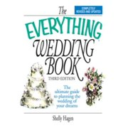 The Everything Wedding Book - eBook