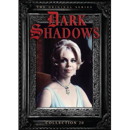 Dark Shadows: Collection 20 (Full Frame)