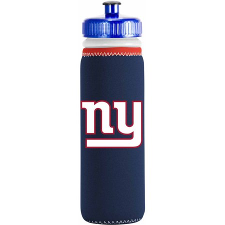 - NFL New York Giants Van Metro Water Bottle