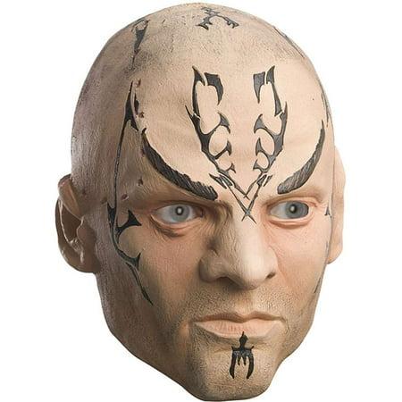 Bald Cap For Kids (Childs Star Trek Nero Bald)