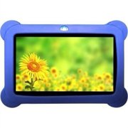"Zeepad Kids 7"" 4GB Tablet - Blue"