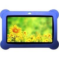 "Zeepad Kids 7"" 4GB Tablet - Blue"