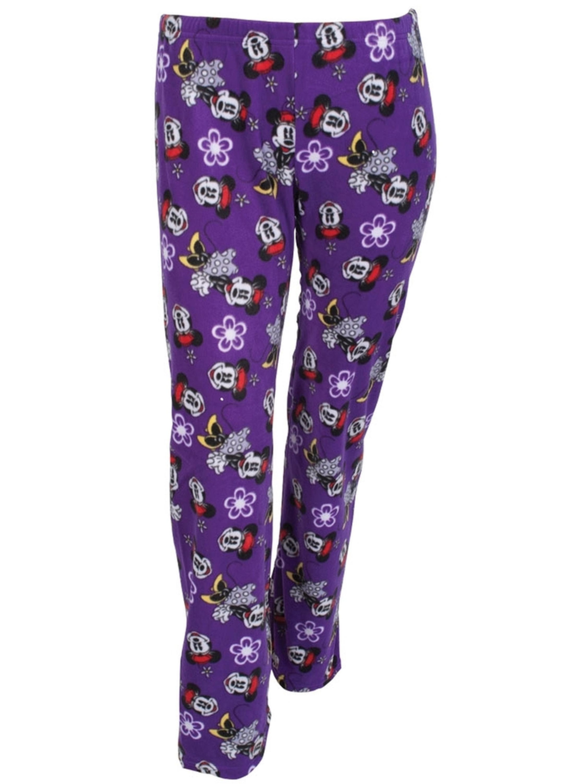 Minnie Lovely Girls Youth Sleep Pants