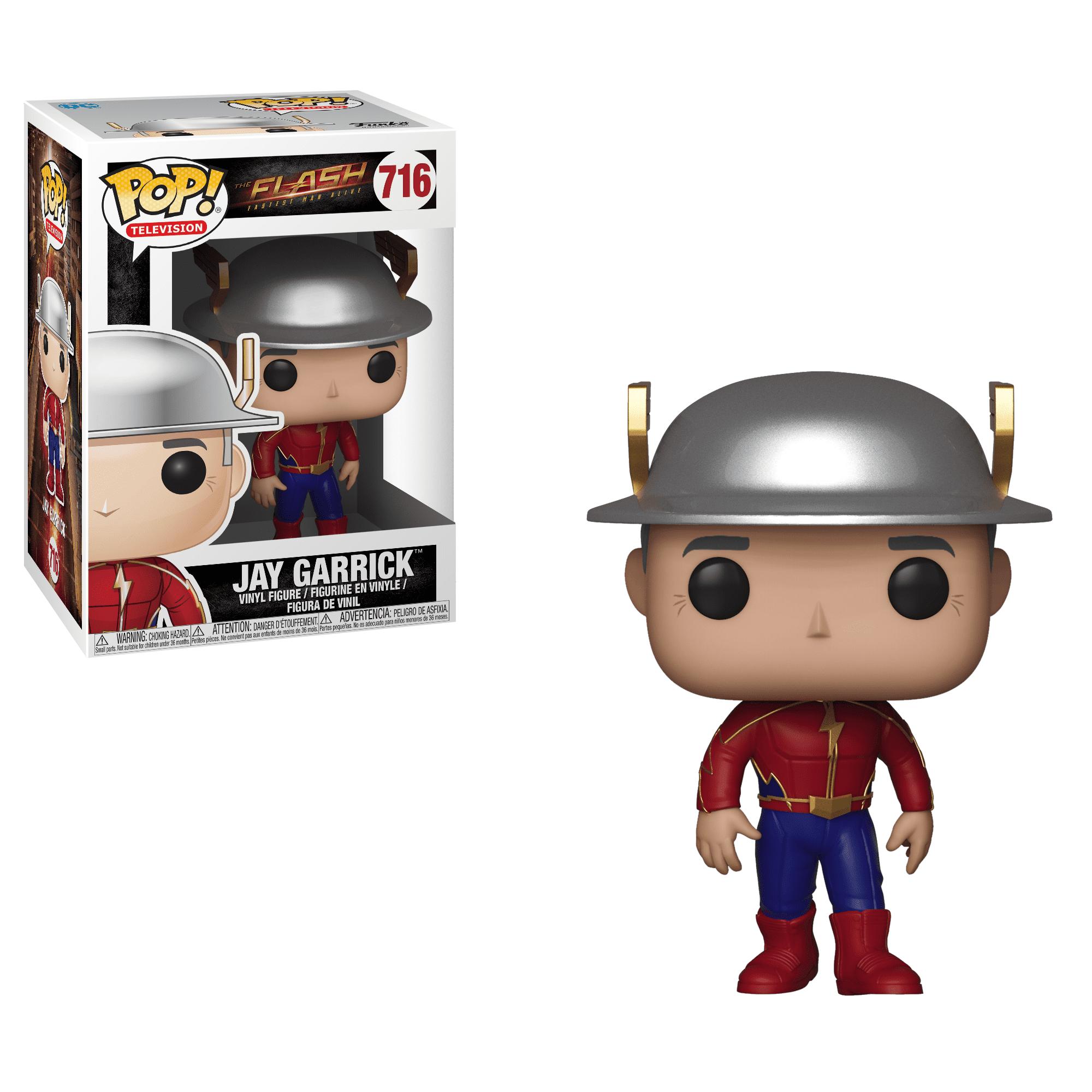 Funko Pop! TV: The Flash - Jay Garrick