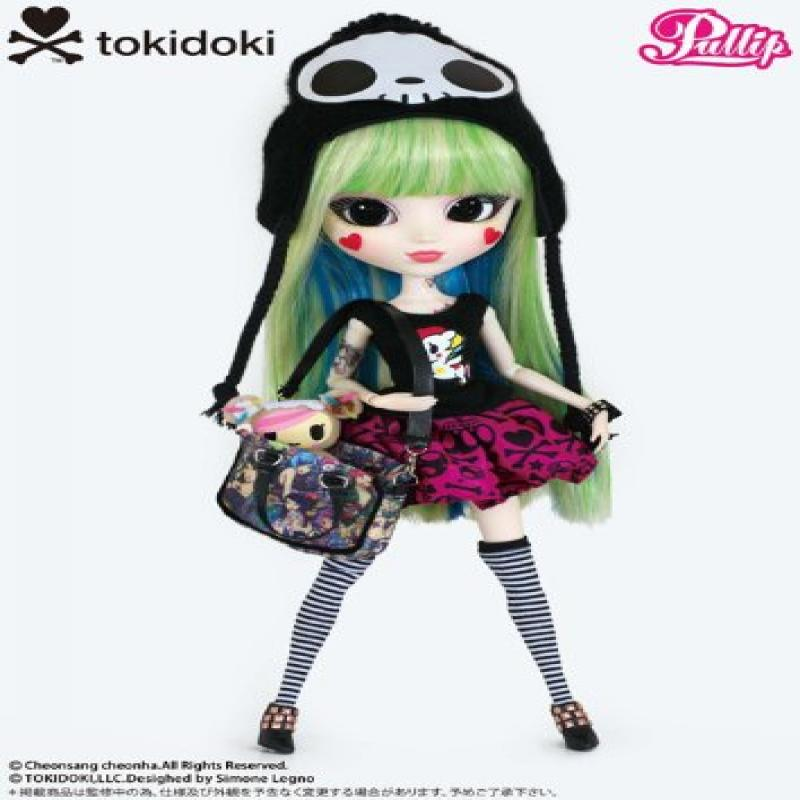 "Pullip Dolls Tokidoki Luna 12"" Fashion Doll Accessory"