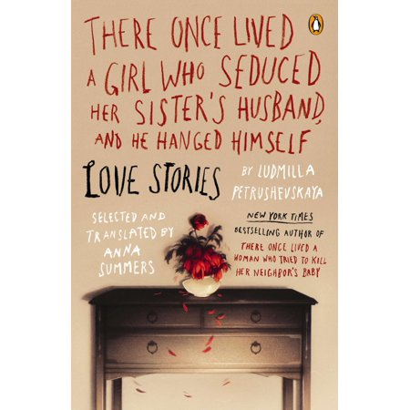 There Once Lived a Girl Who Seduced Her Sister's Husband, and He Hanged Himself : Love