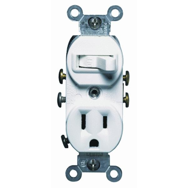 Switch and Outlet