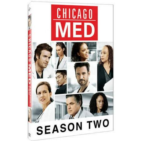 Chicago Med  Season Two