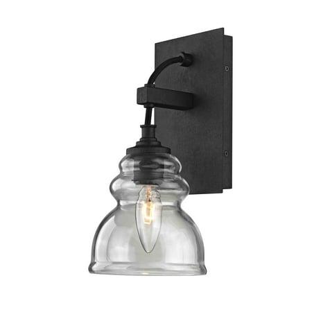 Fifth and Main WL-2062 Muncie Single Light 11-3/8