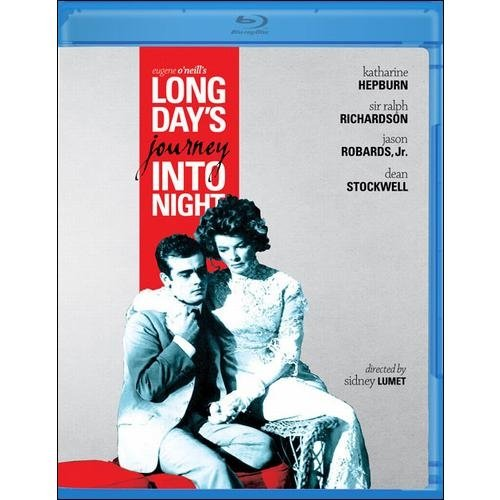 Long Day's Journey Into Night (Blu-ray) (Anamorphic Widescreen)