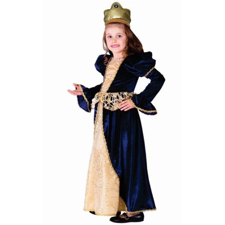 Renaissance Princess Halloween Costume (Renaissance Princess Girl's Children Halloween Costume)