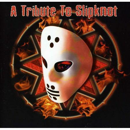 - Tribute to Slipknot / Various