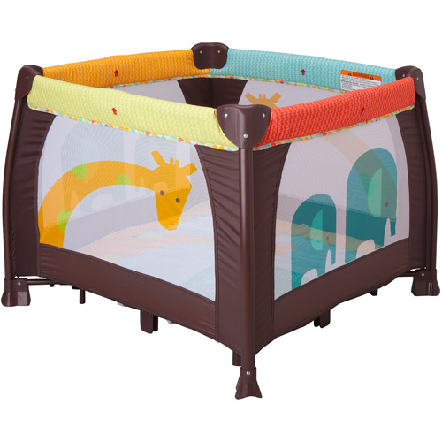 "Novel Idea 36"" x 36"" Playard"