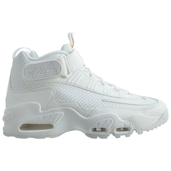 b03bc6aa Nike - Mens Nike Air Griffey Max 1 InductKid White 354912-107 ...