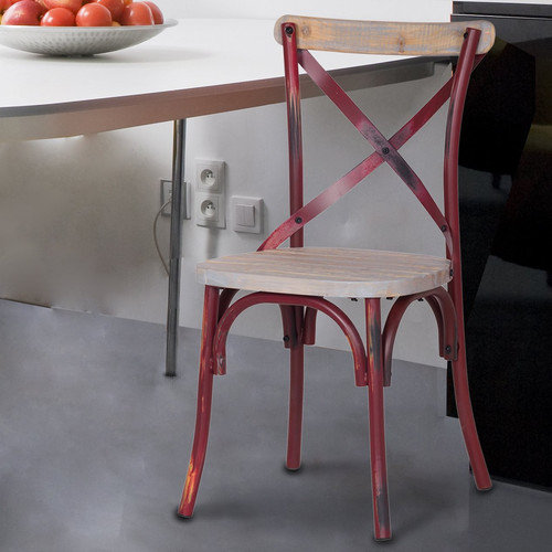 Adeco Trading Side Chair