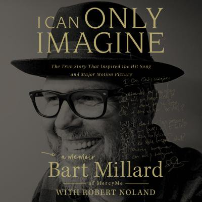 I Can Only Imagine - Audiobook (I Can Only Imagine Karaoke)