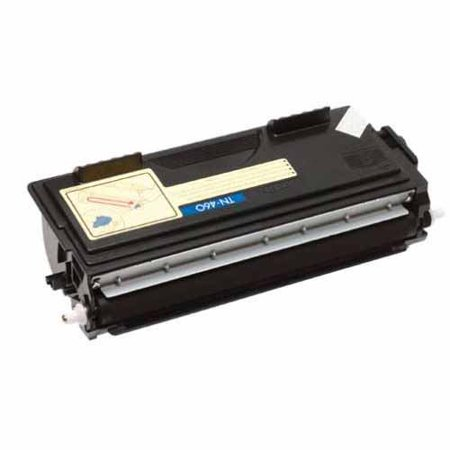 Universal Inkjet Premium Compatible Brother TN430/TN460 Cartridge, Black