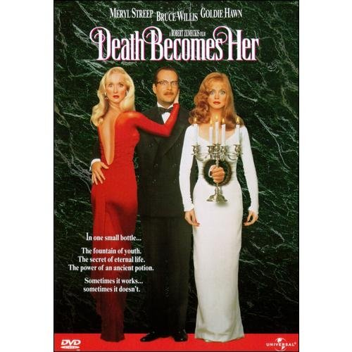 Death Becomes Her (Full Frame)