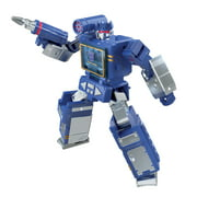 Transformers Generations War for Cybertron: Kingdom Core Class WFC-K21 Soundwave Figure