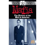Mafia: The History Of The Mob In America by ARTS AND ENTERTAINMENT NETWORK