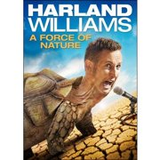 Harland Williams: A Force Of Nature (Widescreen) by IMAGE ENTERTAINMENT INC