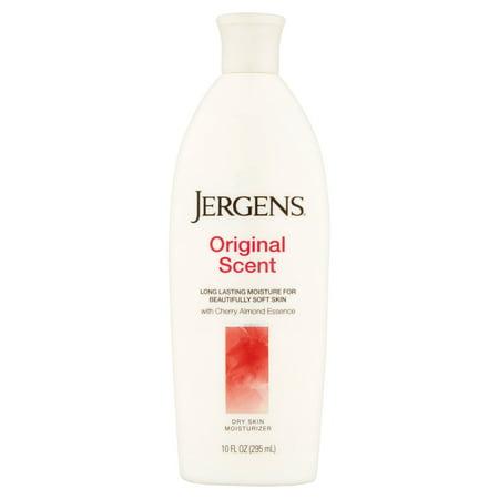 Jergens Original Scent Dry Skin Moisturizer  10 Fl Oz