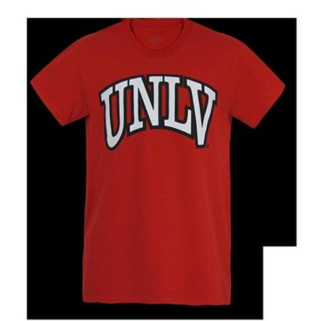Unlv T-shirts - UNLV Rebels The Freshman T-Shirt (Red)