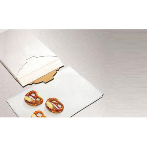 Paderno World Cuisine X500 Silicone Coated Parchment Paper