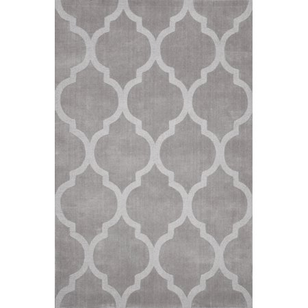 nuLOOM Hand-Tufted Maybell Area Rug or Runner (6 Moss Area Rug)