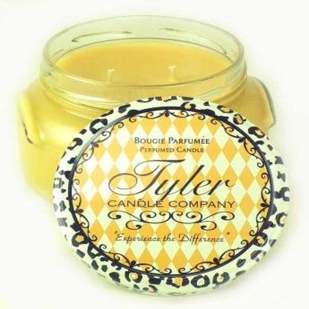 AFTER 5 Tyler 22 oz Scented 2-Wick Jar Candle (Taylor Candle)