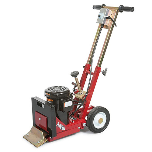 MK Diamond 167676 14 Amp 1.5 HP Manual Floor Scraper
