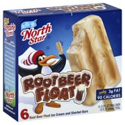 North Star 6 Pk Root Beer Float