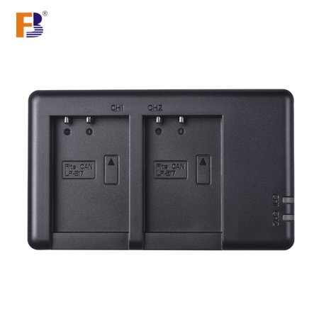 FB Dual USB LP-E17 Camera Battery Charger for Canon 750D 760D Rebel T6i T6s EOS M3/M5/M6/800D/77D](Halloween Pics For Fb)
