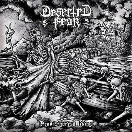 Dead Shores Rising (Vinyl)