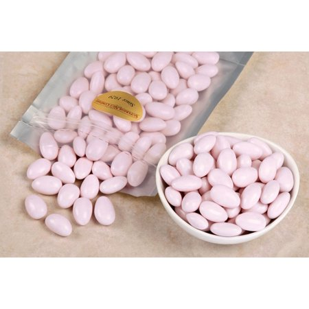 Lavender Jordan Almonds (1 Pound Bag)](Gold Jordan Almonds)