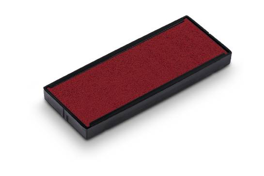 Replacement Pad for Trodat 4925 Self Inking Stamp Red Ink Color by