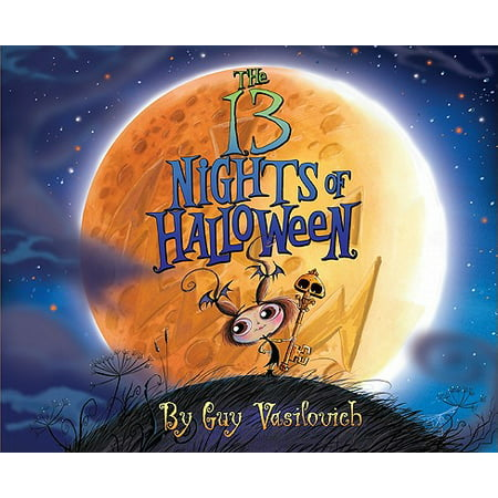 Scary Things To Do On Halloween Night (The 13 Nights of Halloween)