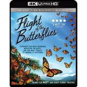 IMAX: Flight Of The Butterflies (4K Ultra HD + 3D Blu-ray + Blu-ray) by Gaiam Americas