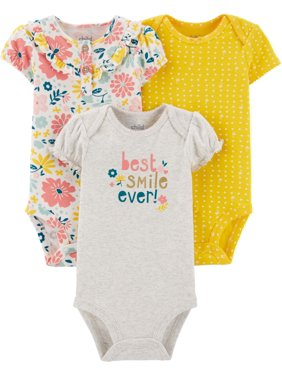 6bf6e103aabed Baby Clothing - Walmart.com