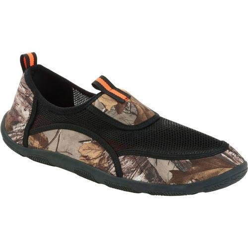 s camo water shoe walmart