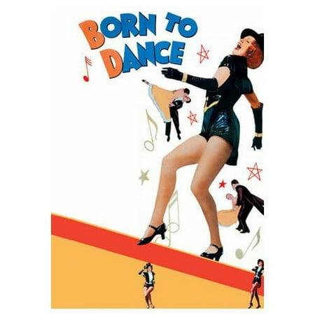 born to dance stream