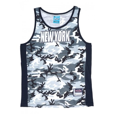 Seventy 7 Camo City Muscle Tank Top  Xl   W74