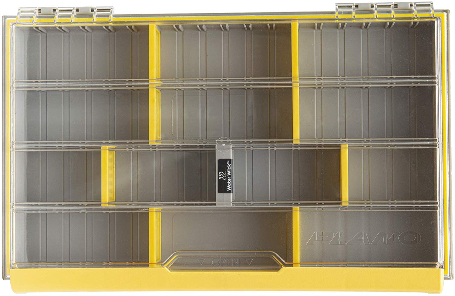 Details about  /Plano Edge Professional 3600 Standard Tackle Storage Premium Organization With