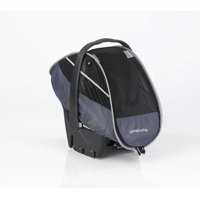 Bubble Infant Car Seat Shade (Discontinued by Manufacturer), Fits easily over most infant car seats By UPPAbaby