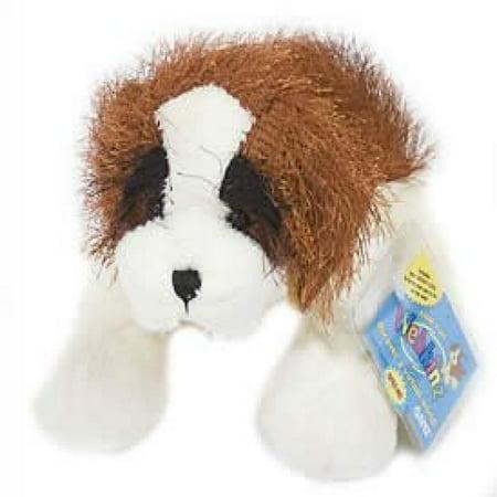 Webkinz Collectible Plush Stuffed Animals St Bernard Walmart Com