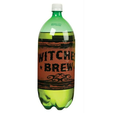 Costumes For All Occasions Fw94002S Soda Bottle Name Labels