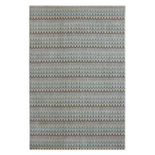 Karastan Pacifica Seabridge Indoor Area Rug by Mohawk Carpet Distribution LP