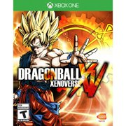 Dragon Ball Xenoverse XV, Bandai Namco, XBOX One, Pre-Owned, 00886162544657