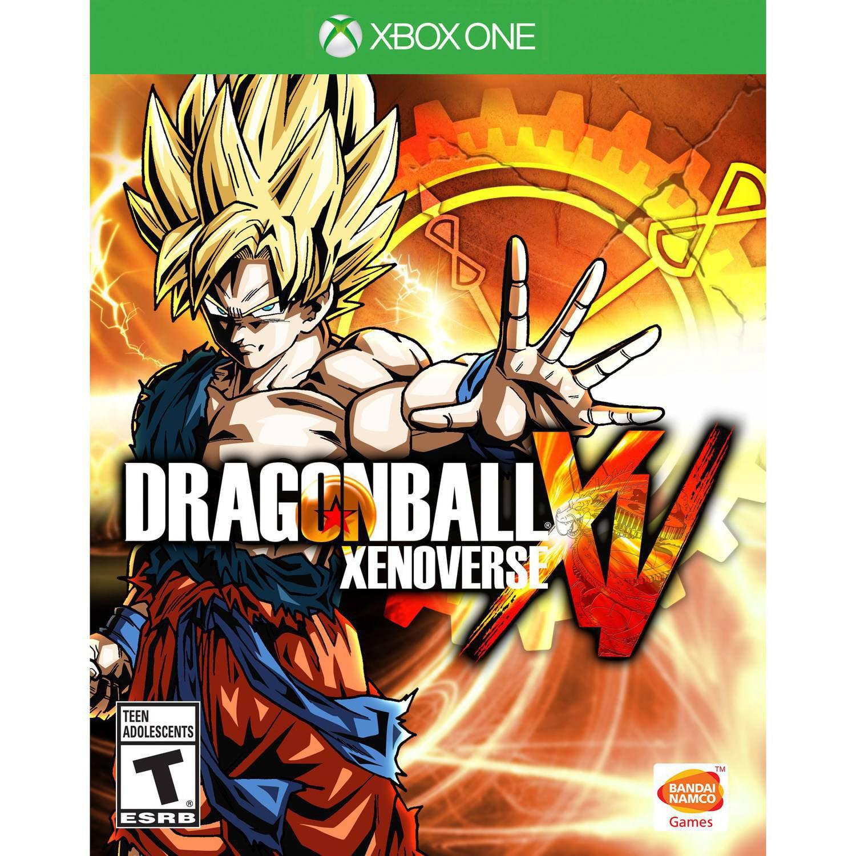 Bandai Namco Dragon Ball Xenoverse XV (Xbox One) - Pre-Owned